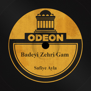 Badeyi Zehri Gam Albümü