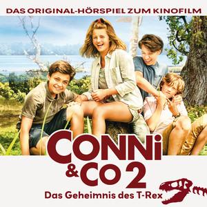Conni & Co 2 - Das Geheimnis des T-Rex - Das Original-Hörspiel zum Kinofilm Audiobook