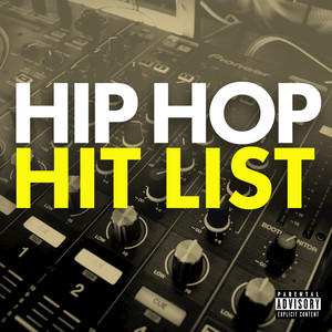 Hip Hop Hit List Albümü