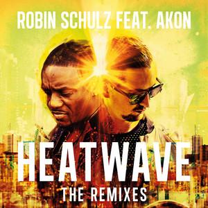 Heatwave (feat. Akon) [The Remixes] Albümü