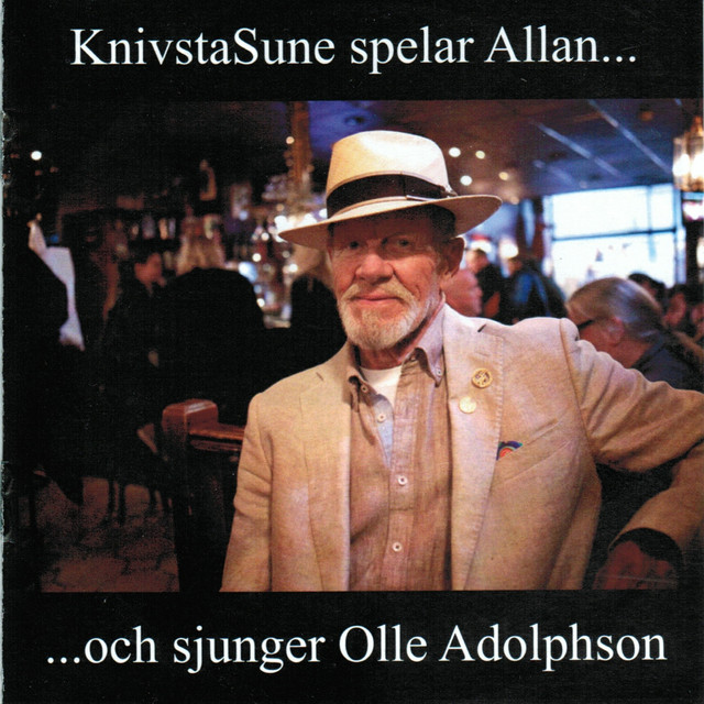 Knivsta Sune spelar Allan