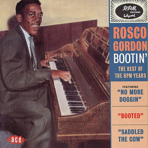 Bootin': The Best of the Rpm Years album