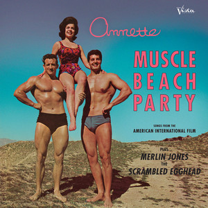Muscle Beach Party album