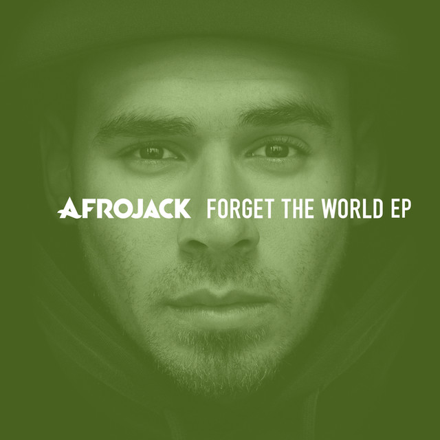 Forget The World - EP