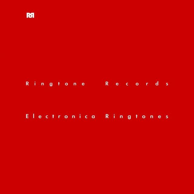 Meditation - Ringtone, a song by Ringtone Records, Ringtone, Text