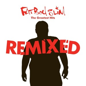 Greatest Hits Remixed Albumcover