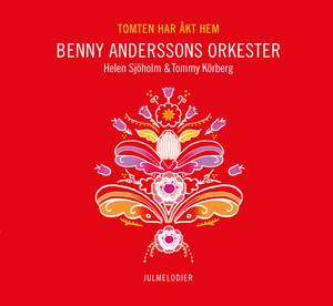 Benny Anderssons Orkester, Nu tändas tusen juleljus på Spotify