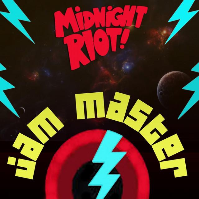 Jam Master