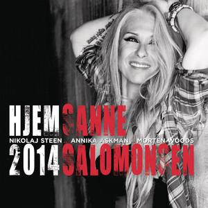 Hjem 2014 album