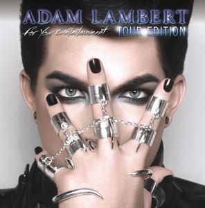For Your Entertainment (Tour Edition) album