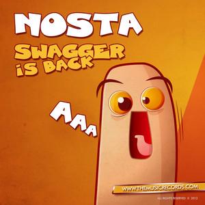 Swagger Is Back Albümü