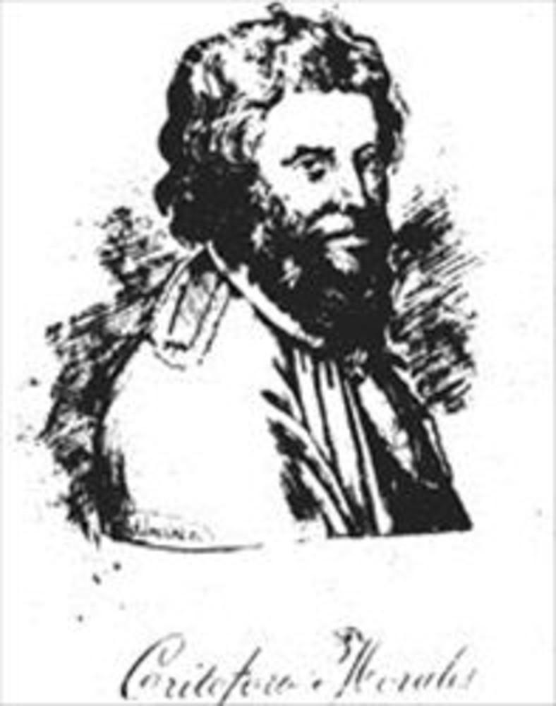 Cristobal de Morales