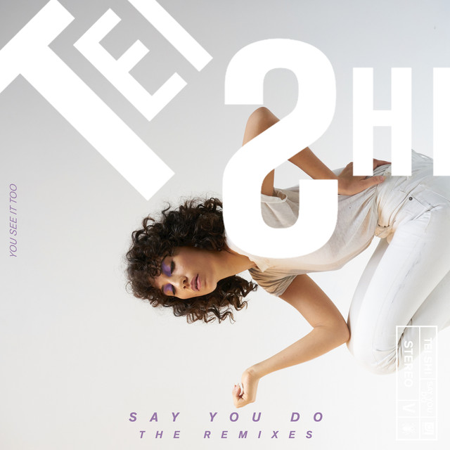 Say You Do (The Remixes)