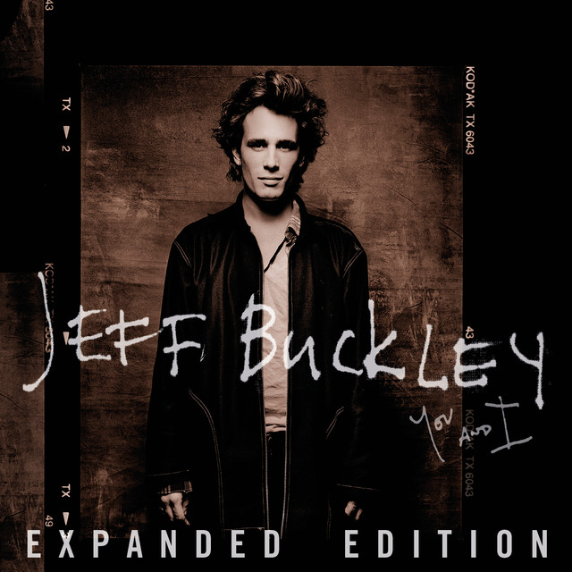 Album cover for You and I (Extended Edition) by Jeff Buckley