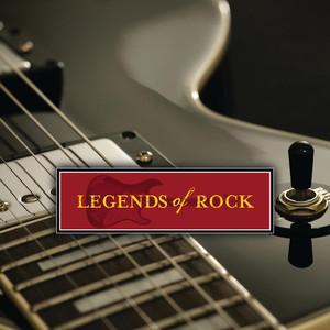 Legends of Rock album