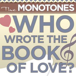 Who Wrote The Book Of Love? [Digital Version] album