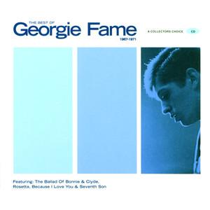 Georgie Fame album