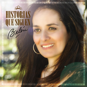 Historias que siguen Albumcover