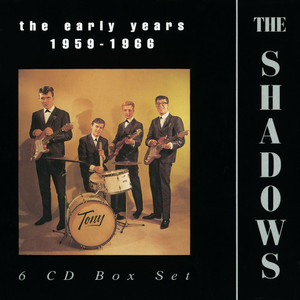 The Early Years: 1959 - 1966 album