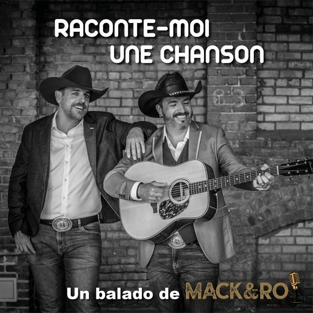 Raconte moi une chanson - Un balado de Mack et Ro - TEASER Image