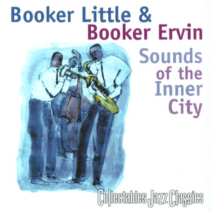 Sounds of the Inner City album