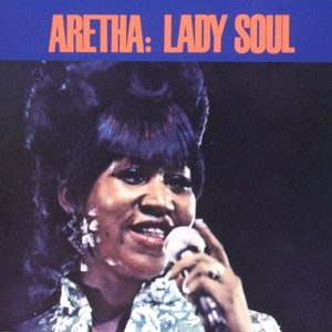 Lady Soul [w/bonus selections] Albumcover