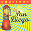 In San Diego cover