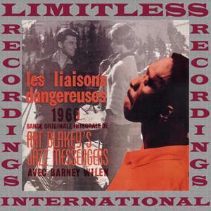 Les Liaisons Dangereuses, Bande Originale Intégrale (Remastered Version)