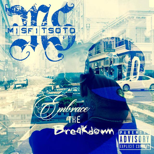 Embrace the Breakdown