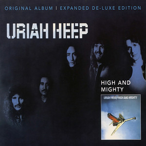 High and Mighty album