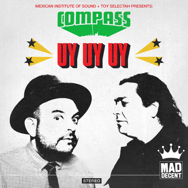 Uy Uy Uy (feat. Carlos Ann & Kool A.D.)