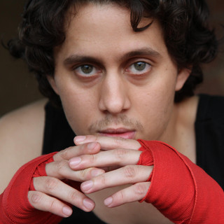 Picture of Canserbero