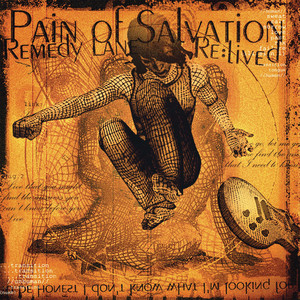 Pain of Salvation Rope Ends cover