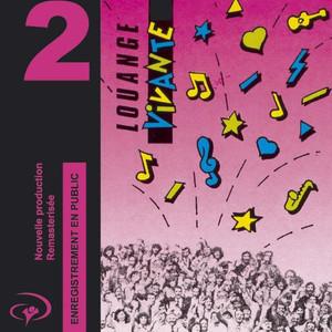Louange Vivante 2  - Louange Vivante