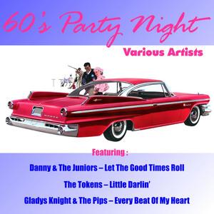 60's Party Night album