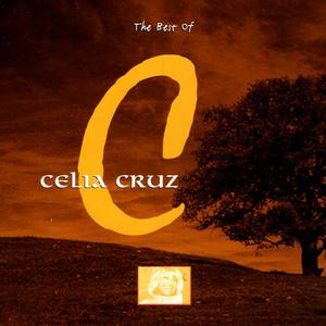 Celia Cruz El que siembra su maiz cover