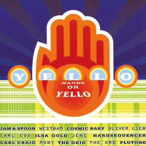Yello, Hardsequencer I Love You cover