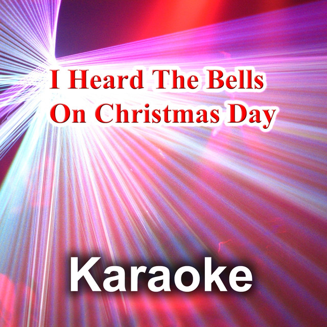i heard the bells on christmas day karaoke version originally performed by casting crowns by alison on spotify - Casting Crowns I Heard The Bells On Christmas Day