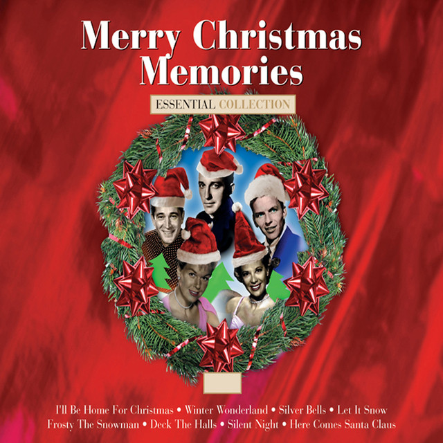 more by bing crosby the andrews sisters - Merry Christmas In Hawaii