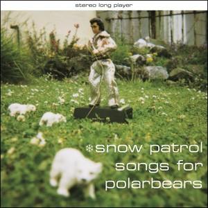 Songs for Polarbears Albumcover