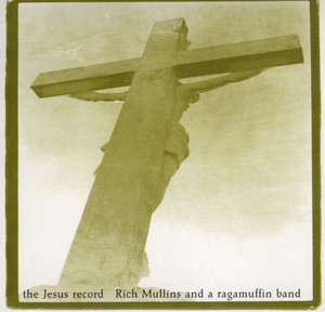 The Jesus Record album
