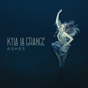Kyla La Grange Courage cover