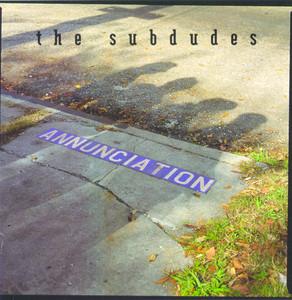 Annunciation album