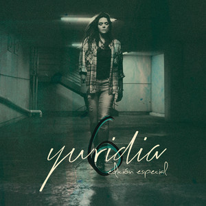 Yuridia, Dave Clauss Deja cover
