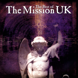 The Best of the Mission album