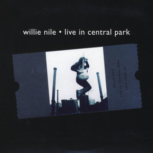 Live In Central Park album