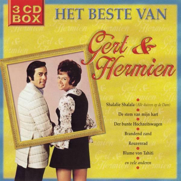 Gert & Hermien