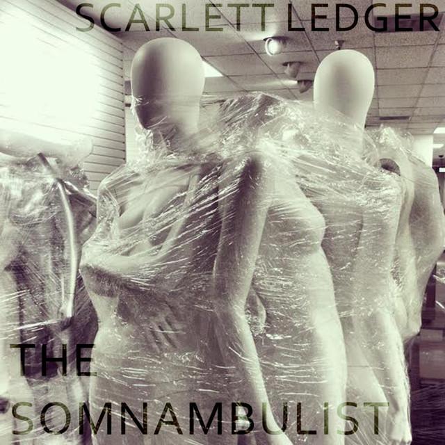 Scarlett Ledger