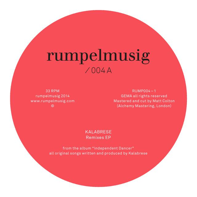 Remixes EP (Matthew Herbert, Acid Pauli, Frank Wiedemann, Canson)