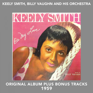 Keely Smith, Billy Vaughn Smoke Gets in Your Eyes cover